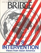 Image of This is about U.S. Intervention and views from Asian America.