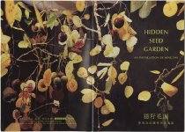 Image of 730-F - Hidden Seed Garden: An Installation By Ming Fay