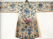 Image of Reversible robe for an immortal (back)