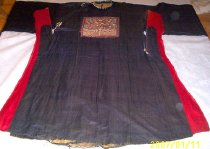 Image of Cavet official ceremonial robe (front)