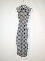 Image of 2004.064.013 - Dress