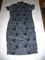 Image of 2007.050.017 - Dress
