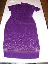 Image of 2007.050.175 - Dress