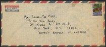 Image of 2007.032.275 - Envelope
