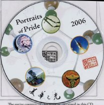 Image of Portraits of Pride CD