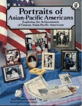 Image of 921-S - This book features the achievements of Asian-Pacific Americans. So much can be leaned from the personal stories. Their life experiences are intended to inspire and give examples of the great diversity that exists in the Asian-Pacific American community.