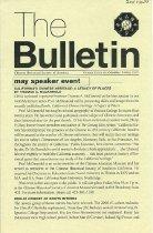 Image of May 2000 Vol. 36, No. 5
