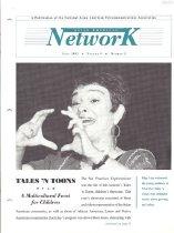 Image of Fall 1992 Vol. 9, No. 3 12 pp.