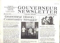 Image of May-June 1973 Vol. 2, No. 4 16 pp.