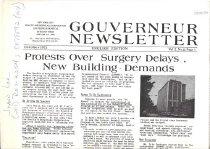 Image of October 1973 Vol. 2, No. 5 8 pp.