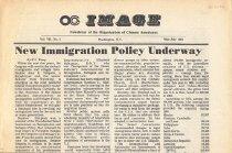 Image of May-July 1981 Vol. 7, No. 5 8 pp.