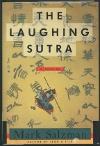Image of 803-S - When his mother is murdered, Hsun-ching, as he comes to be called, is saved by a mysterious stranger and delivered into the care of a pious monk named Wei-ching, whose one remaining ambition in life is to recover from America the Laughing Sutra, the sole Buddhist text that has remained outside his possession.