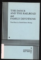 Image of 802-H - The dance and the railroad ; and Family devotions