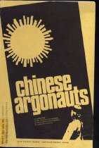 Image of 979.4-C - Chinese argonauts : an anthology of the Chinese contributions to the historical development of Santa Clara County.