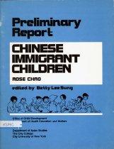 Image of 362.7-C - Chinese immigrant children.