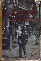 Image of 979.461-I - Photographs of Chinatown during the early 1900's (focus on San Francisco's Chinatown)