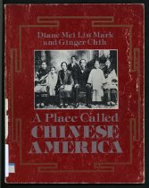 Image of 973-P - Examines the dynamics of Chinese history, culture and community in America.