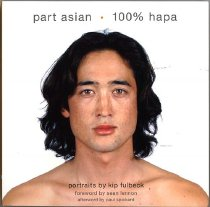 "Image of 305.8-F - Originally a derogatory label derived from the Hawaiian word for half, Hapa is now being embraced as a term of pride by many people of Asian or Pacific Rim mixed-race heritage. Award-winning film producer and artist Kip Fulbeck has created a forum in word and image for Hapas to answer the question they're nearly always asked: ""What are you?"" Fulbeck's frank, head-on portraits are paired with the sitters' own statements of identity. A work of intimacy, beauty, and powerful self-expression, this is the book Fulbeck says he wishes he had growing up. An introduction to the rest of the world and an affirmation for Hapas themselves who now number in the millions it offers a new perspective on a rapidly growing population."