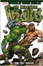 Image of 741.5-P - Hulk, a character of comic novel, returns to earth for the senses-shattering events of World War Hulk.