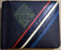Image of Autograph Book, June 1946 front