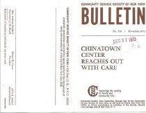 Image of 1994.013.010 - Booklet
