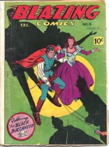 Image of 2015.041.028 - Book, Comic