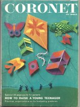 Image of Vol. 49, #5. March 1961. Includes short story by C. Y. Lee.