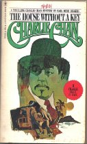 Image of A Charlie Chan mystery. Series #1.