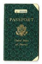Image of 2016.004.007 - Passport