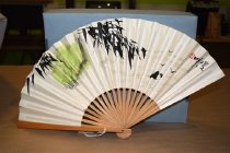 Image of Hand fan