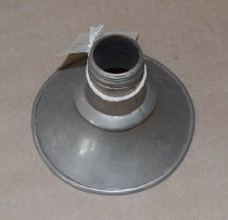 Image of Tin bell for double-reed shawn