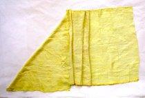 Image of Yellow fabric