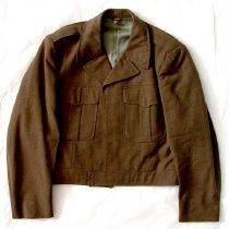 Image of Chan Wah-Soe's military jacket, 3