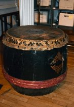 Image of Large drum