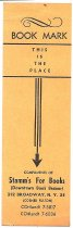 Image of Stamm's bookmark