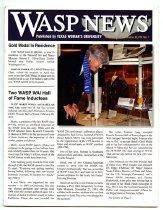 Image of WASP News Summer 2011 Vol. XLVIV No. 1