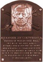 Image of Image of original plaque