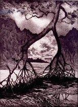 Image of Kahana - Print
