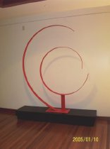 Image of Cycles - Sculpture