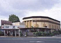 Image of Varsity Theater - Print, Photographic