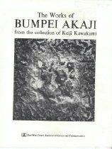 Image of Keiji Kawakami - The Works of Bumpei Akaji