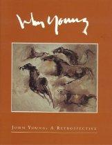 Image of Jennifer Saville - John Young: A Retrospective