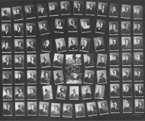 Image of U-M School of Dentistry- Dental Class Photograph Collection - 0292.1898b