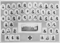 Image of U-M School of Dentistry- Dental Class Photograph Collection - 0292.1892