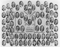 Image of U-M School of Dentistry- Dental Class Photograph Collection - 0292.1934