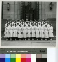 Image of U-M School of Dentistry- Dental Hygiene Class Photograph Collection - 0372.0028