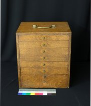 Image of Bion L. Bates Collection - 0089.0001