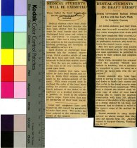 Image of Scrapbook Page 19 1919