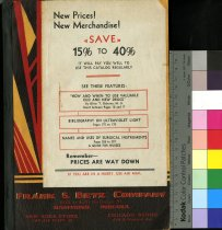 Image of Betz Physician's & Hospital Book 1932 Trade Catalog