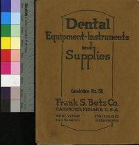 Image of Trade Catalog - 0921.0001